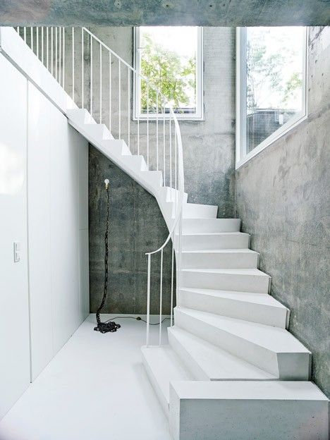 Covert House par DSDHA - Journal du Design