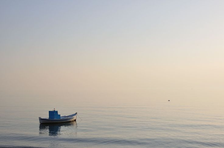 Just Greece   Agios Ioannis Bay - Limnos   Greece
