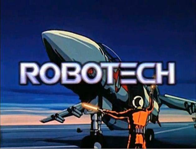ARTS FREE III MILLENNIO: Robotech by Robert V. Barron, Ippei Kuri United St...