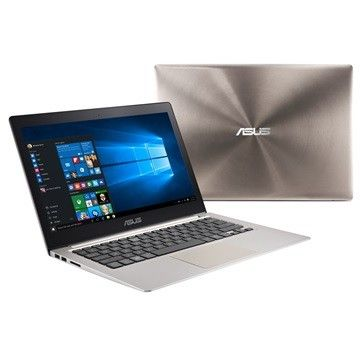 ASUS ZENBOOK UX303UA-DH51T Intel i5 2.3GHz 8GB 256GB SSD 13.3-inch Touchscreen Laptop-SMOKEY BROWN >ASUS STORE