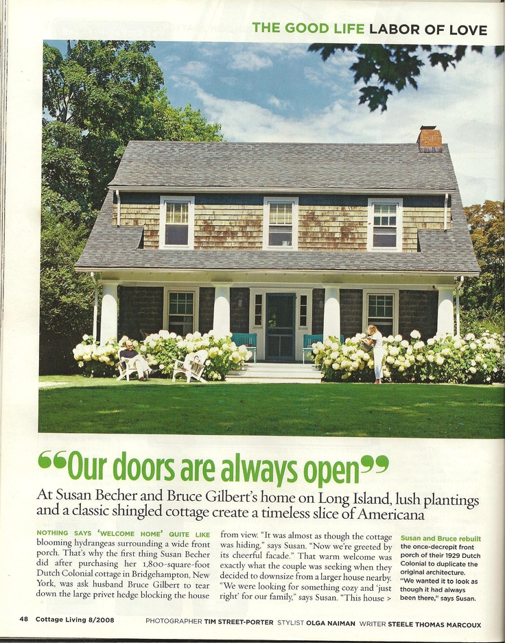 17 best images about cottage living magazine how i miss for Cottage home magazine