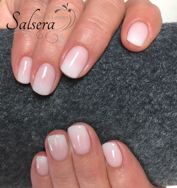Nails, Babyboomer, Nageldesign, Salsera Nails & Lashes, Beauty – Nails • Uñas • Nägel