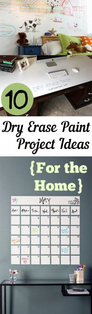 Best 25 Dry Erase Paint Ideas On Pinterest Whiteboard