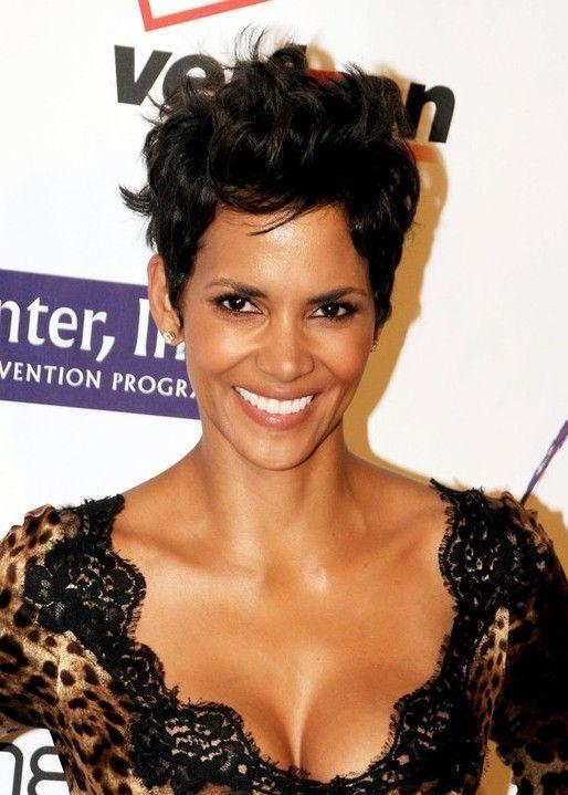 Frisuren für 2014 | kurze Frisuren für afroamerikanische Frauen 2014 #Africani…