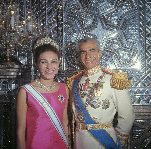 17 best images about h i m mohammad reza pahvali on pinterest for Shah bano farah pahlavi