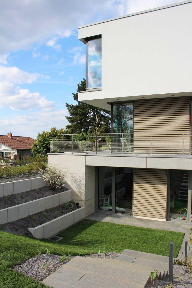 Garten/Tiefhof – Weber und Partner