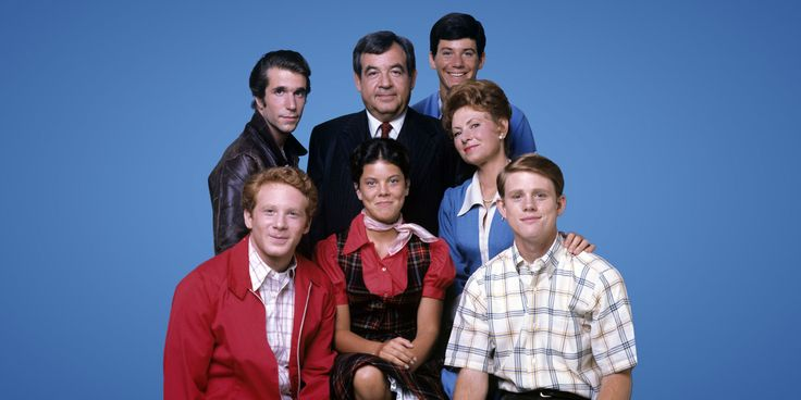 "Where Are They Now: The Cast of ""Happy Days"""