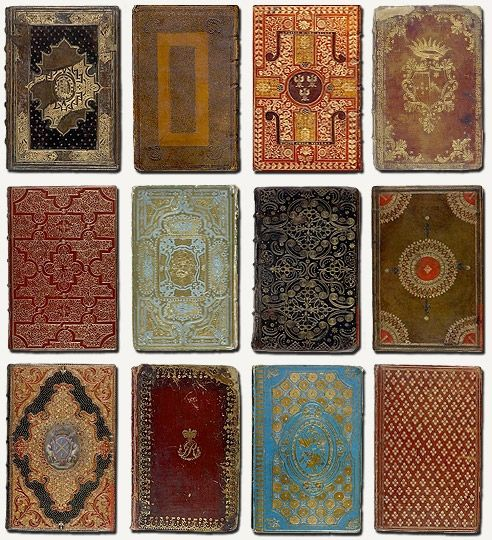 Beautiful Book Cover Up : Old book covers miniaturas y juguetes pinterest