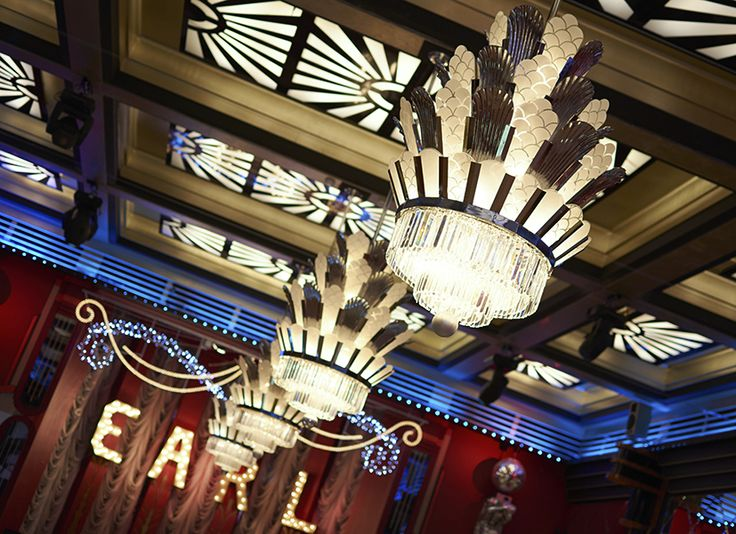 Our 1920's inspired art deco Ballroom is a spectacular and unique setting for Murder Mystery evenings. Read more about it on our recent blog post here: http://www.theearl.co.uk/blog/events/meet-the-mafia-murder-mystery-event.html.