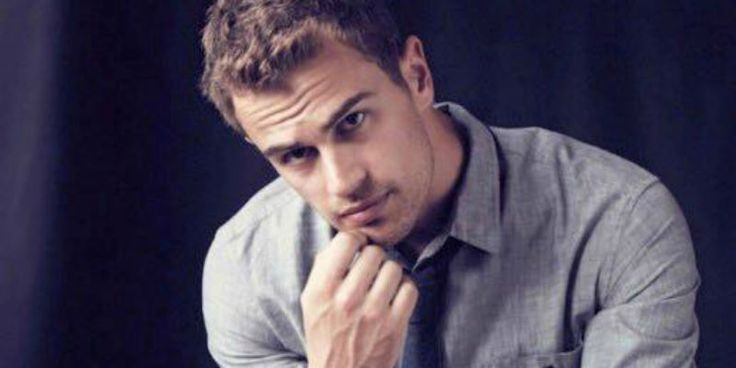 Shailene Woodley's 'Divergent' Co-Star Theo James Spending Christmas With Family, Not Ruth Kearney!
