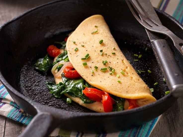 Whole Foods Vegan Omelette Recipe