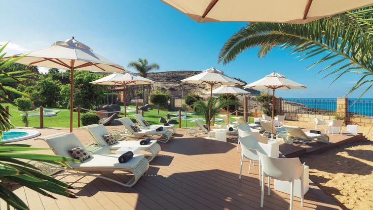 costa adeje | H10 Costa Adeje Palace, Spanyolország - www.neckermann.hu