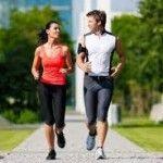 Manfaat Lari Serta Tips Mempercepat Kecepatan Lari. Selengkapnya hanya di www.beritazola.com