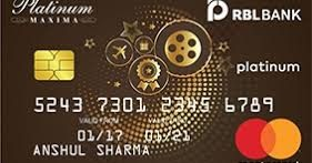 Looking For best credit card? Yoy can apply RBL credit card online. Apply For RBLPlatinum Maxima Credit Card and get 5x reward points free movie tickets  Free 8000 bonus reward point and lots more. Follow below mention steps to apply forRBL Platinum Maxima Credit Card.  Steps To ApplyPlatinum Maxima Credit Card   First Goto Credit Card Apply Page Fillup all required details Verify your mobile number Enter Pan Card Details Final SubmitDon't Miss  OPEN IDFC BANK ZERO BALANCE SAVING ACCOUNT…