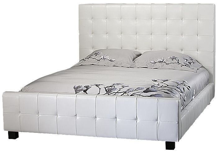 king and queen bed frames chelsea leather bed toronto vancouver calgary urban barn home decorating pinterest leather headboard leather and