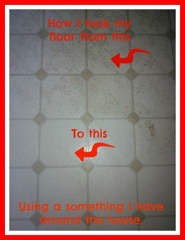 Best Images About Cleaning Tools On Pinterest Wash Brush - Easiest way to clean linoleum floors