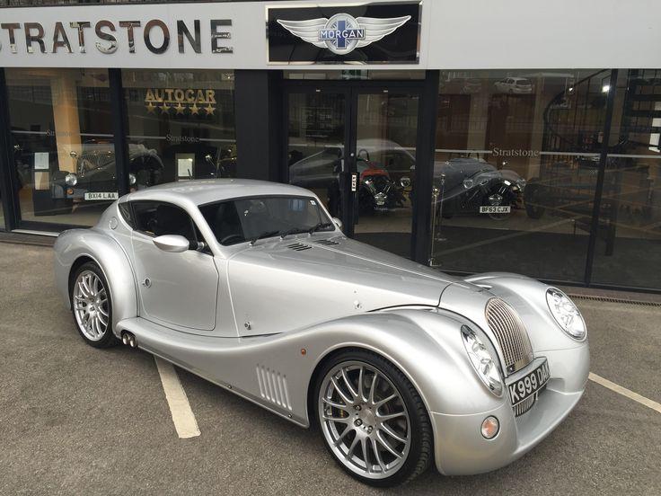 Amazing Morgan Aero Supersports Coupe