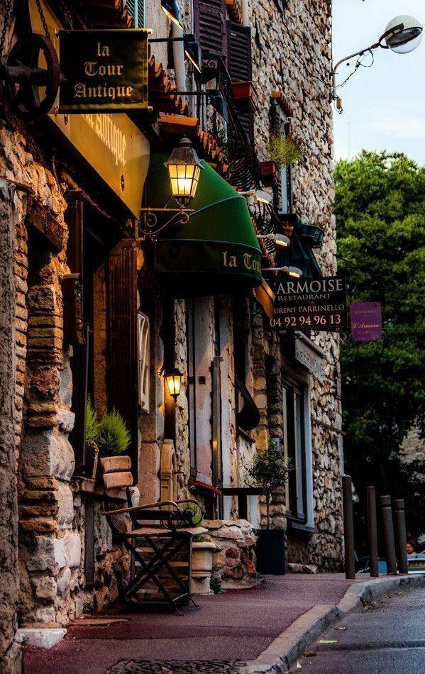 Antibes, France photo via rachele