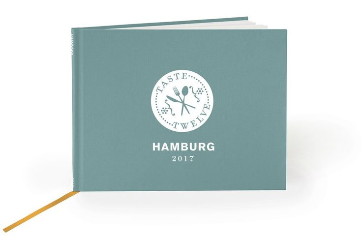 Hamburg Restaurantführer mit Einladung  | TasteTwelve