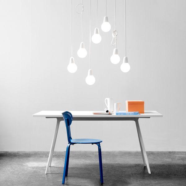 Lampada Bulb Fiction P1
