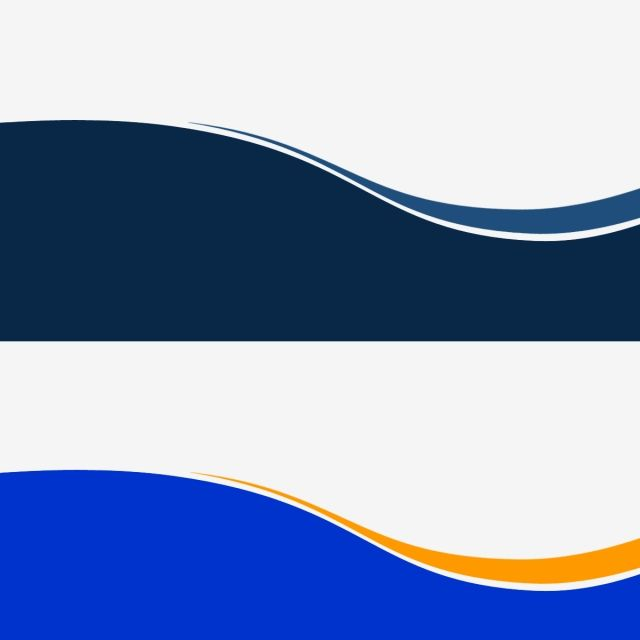 Vector Wave Wave Vector Dynamic Wave Dynamic Orange Blue Royal Blue Corporate Curve Curvy Background Business Card Card Desain Banner Seni Buku Buku