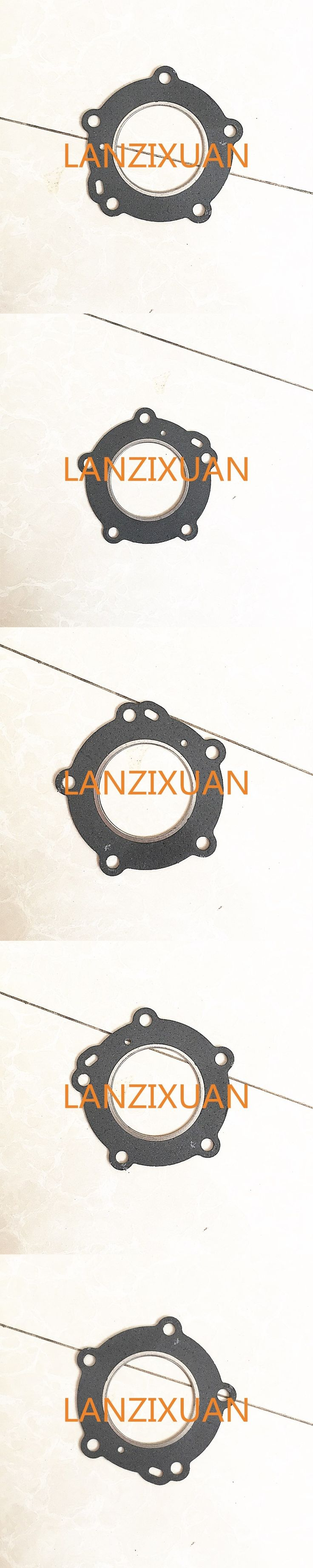 Boat Motor T5-05000001 Cylinder Head Gasket for Parsun 2-Stroke T4 T5 T5.8 Outboard Engine