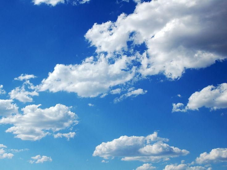 Clouds 4 , picture, image or photo