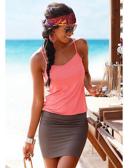 Strandkleid #Beachtime