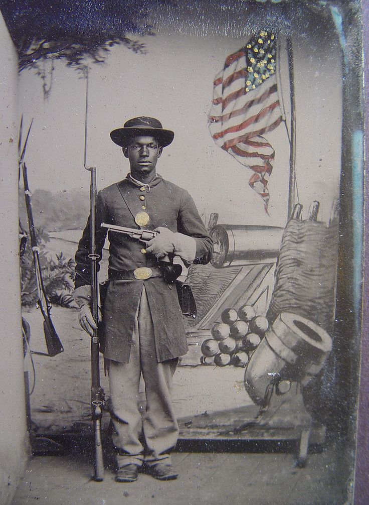 the freedom for the slaves and the american civil war in the 19th century To many nineteenth century americans, the expansion of slavery into western   the federal government, hoping to prevent a civil war, temporarily resolved the.