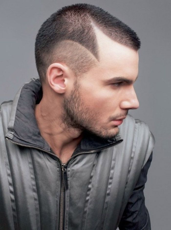 Men's Popular Hairstyles Pleasing 60 Best Men's Hairstyle Images On Pinterest  Male Haircuts Men