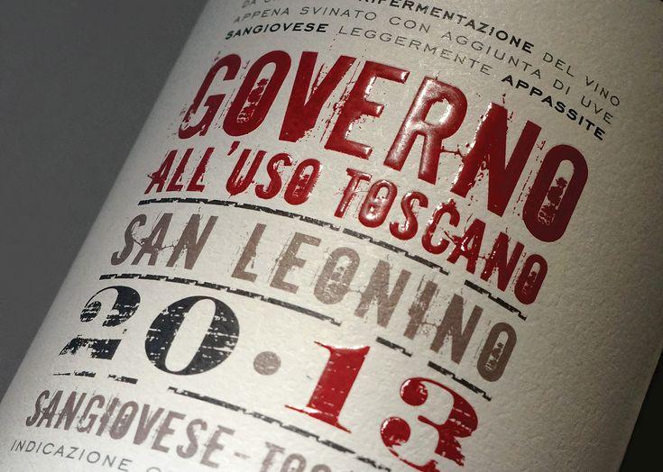 particolare-vino-sangiovese-governo-sanleonino by Doni & Associati - Firenze - Italy
