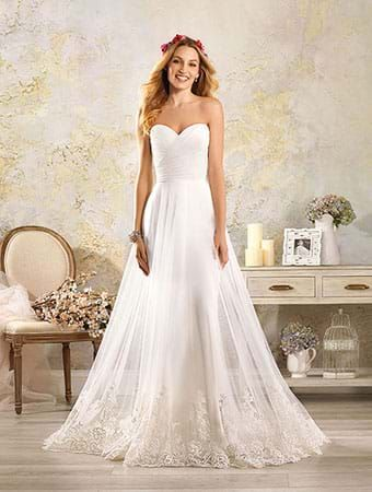 Alfred Angelo Bridal Style 5005 from New for 2017