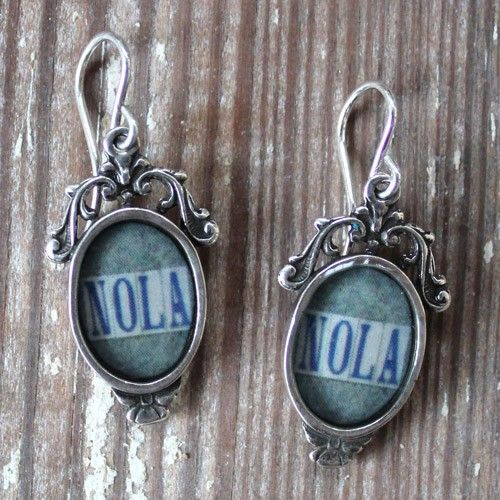 41 Best Images About New Orleans Jewelry On Pinterest