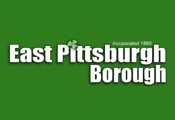 On April 16, 1895, the Borough of East Pittsburgh was incorporated. The world's first commercial radio broadcast took place in East Pittsburgh when KDKA transmitted the presidential election returns from a shack on the roof of Westinghouse Electric Company's K Building on Nov. 2, 1920. Today, the borough covers an area of 0.4 square Miles & has a population of 1,822.