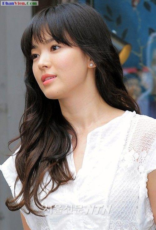 Song+Hye+Kyo+Bikini | ... thánh thiện của Song Hye Kyo trong Người Đẹp Hàn Quốc