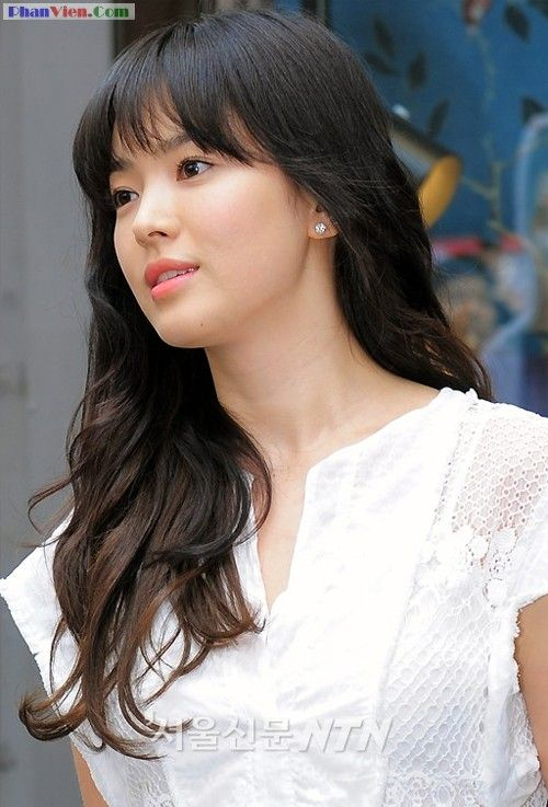 23 curated Song Hye kyo my love ideas by chocolei28 ...