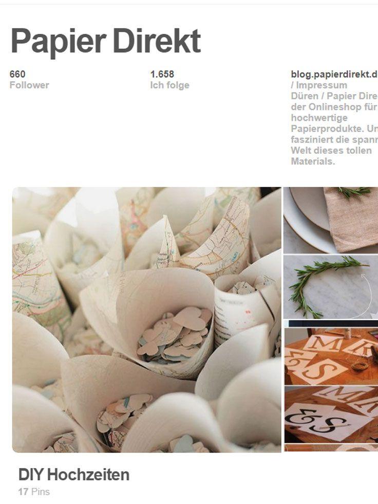 Papierdirekt.de – Hier gehts zum Profil.