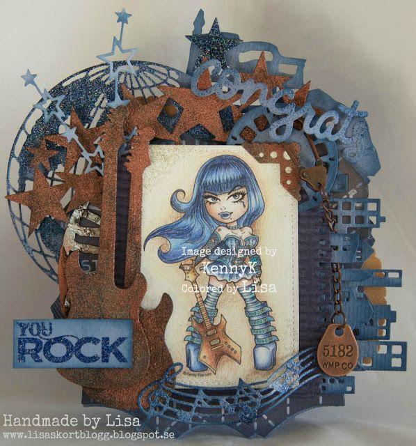 Handmade by Lisa