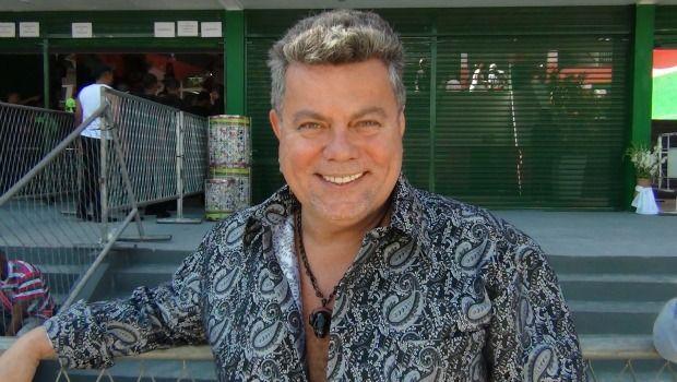 Milton Cunha personagem carioca