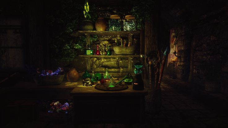 Thief Player Home In Riften Canal At Skyrim Nexus Mods And Community Skyrim Weekend Projects Skyrim Nexus Mods