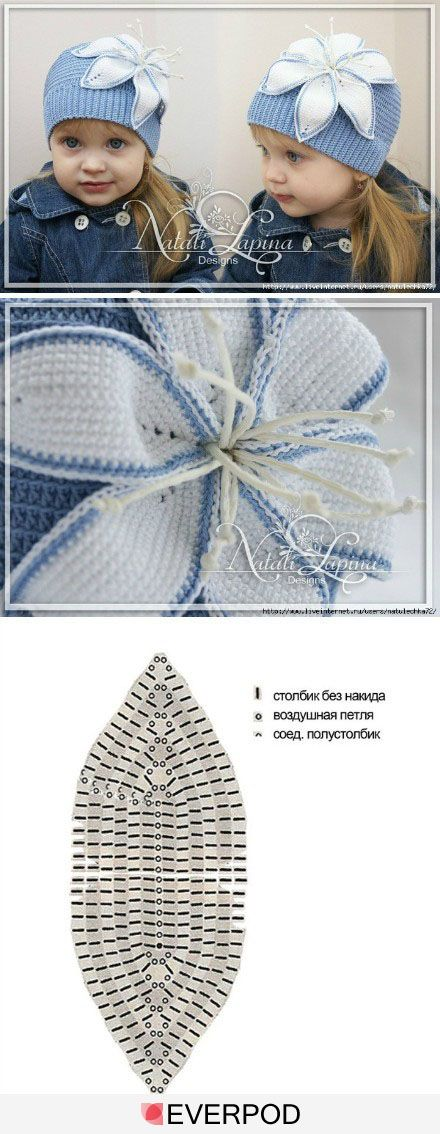 Crochet FLOWER ( or this could be a crochet leaf pattern ~ Lee Ann.   Crochetgottalove.blogspot.com