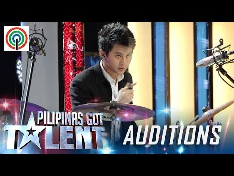 Pilipinas Got Talent Season 5 Auditions: Gian Bacalso - Freestyle Drummer - Tronnixx in Stock - http://www.amazon.com/dp/B015MQEF2K - http://audio.tronnixx.com/uncategorized/pilipinas-got-talent-season-5-auditions-gian-bacalso-freestyle-drummer/
