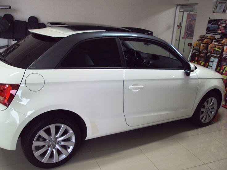 Audi A1 ano 2011