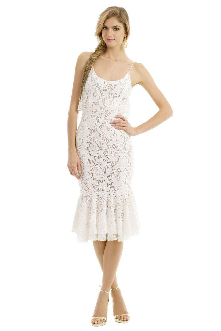 358 best little white dresses images on pinterest little for Dresses for wedding rehearsal dinner