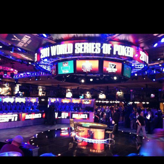 World series of poker 2011 wsop