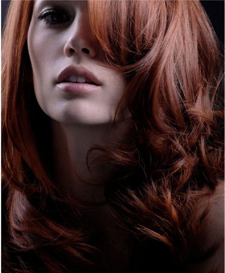 """El efecto """"Bouncy Hair"""" con DAVID MALLETT"""
