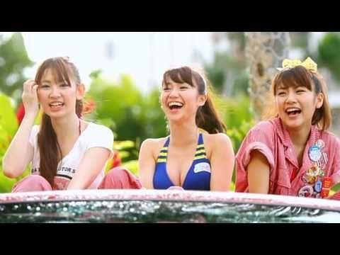 【MV】 ポニーテールとhttps://jp.mg5.mail.yahoo.co.jp/neo/launch?.rand=62cb4dcpn6qb5#tb=dkworcwcシュシュ / AKB48 [公式]