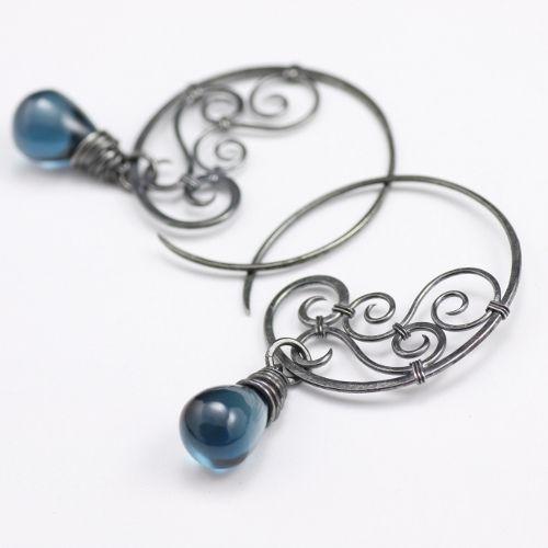 2132 Best Earrings Images On Pinterest Jewelry Ideas