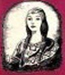 Judith de France, Princesse, Gravin van Vlaanderen (844 - 870) - Genealogy