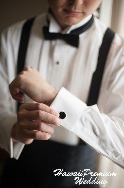 ビシッときまってかっこいい!結婚式・ウェディング・ブライダルで新郎が身に付けるカフス、おすすめのカフスまとめ。